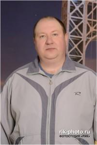 Бураков В.М.