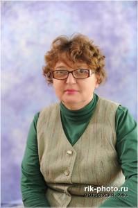 Селивонина Л.Л.